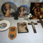 Religieuze voorwerpen